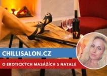 Chilli Salon Praha rozhovor