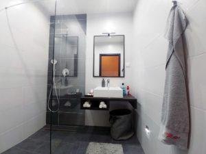 Chilli Salon sprcha