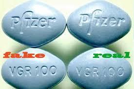 falešná Viagra