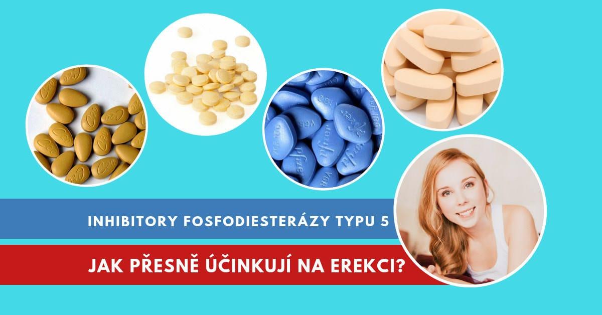 inhibitory fosfodiesterazy typu 5