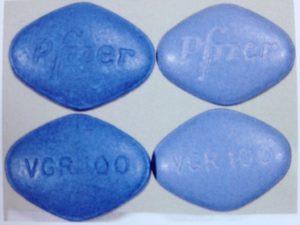 jak zjistit, zda je Viagra pravá?