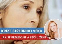 krize středního věku u žen