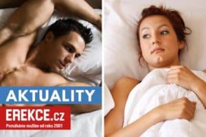 špatný sex ve vztahu