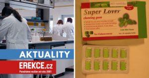 žvýkačky super lover, zákaz prodeje