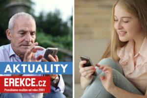 sexting v Česku