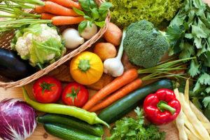 zdroje vitamínů na plodnost pro muže