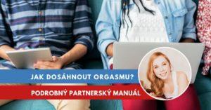 jak dosáhnout orgasmu?