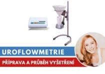 uroflowmetrie