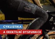 cyklistika a erektilní dysfunkce