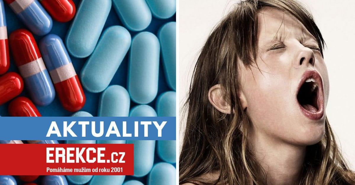 léky na erekci pro ženy