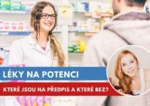 léky na potenci