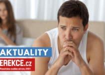 partner má menší zájem o sex