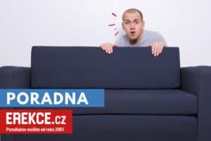 strach a erekce