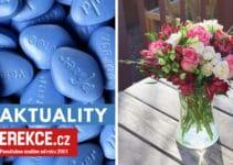 viagra a trvanlivost květin