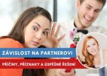 závislost na partnerovi a partnerce