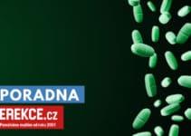 zelená Viagra