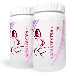 breast extra pro zvětšení prsou