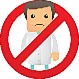doplňky stravy nemají léčivé účinky