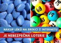 léky na erekci z internetu