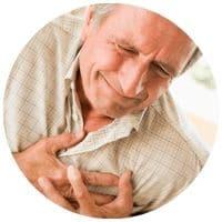 búšenie srdca, negatívny účinok Viagry