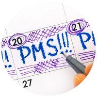 kedy nastupuje PMS