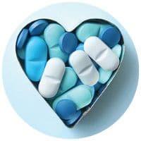 léky na vysoký tlak způsobují erektilní dysfunkci