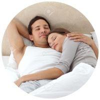 spánek pro zvýšení libida