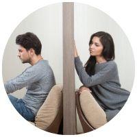 úzkost a problémy s erekcí