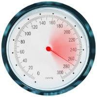 vysoký tlak a erektilní dysfunkce