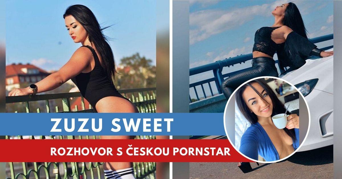 Zuzu Sweet, rozhovor