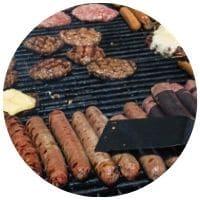 červené maso škodí prostatě