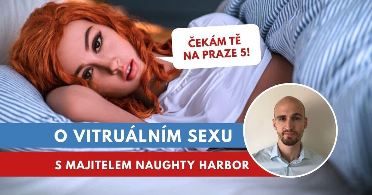 Naughty Harbor, Patrik Duda