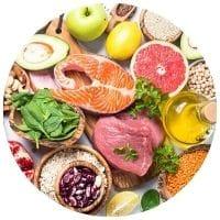 potraviny pro zdravou prostatu