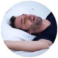 spánek pro zlepšení erekce