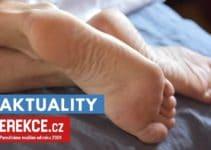 syndrom neklidných nohou a erektilní dysfunkce