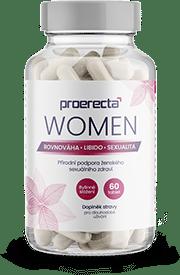 Proerecta WOMEN, 1 balení