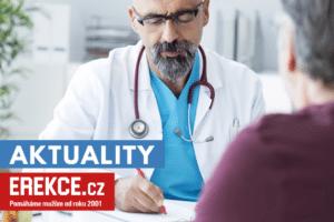 vyšetření prostaty na rakovinu