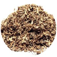 sušený kořen kopřivy dvoudomé