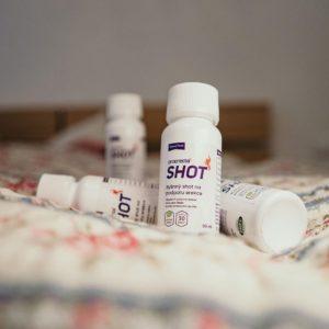 Proerecta SHOT zkušenosti