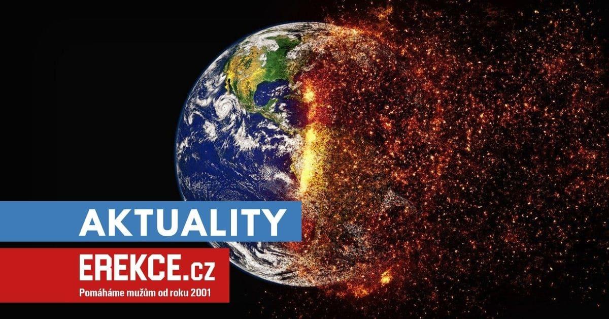klimatická krize a porodnost