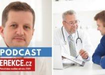 podcast, androlog Libor Zámečník