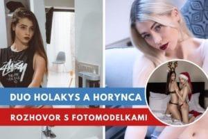 Holakys a Horynca