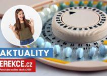 hormonální antikoncepce a menstruace