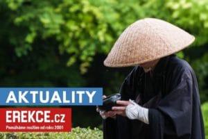 panicové v Japonsku