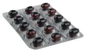 Prostamol UNO, tobolky
