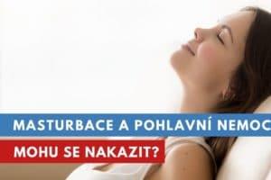 masturbace a pohlavní nemoci