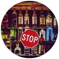 alkohol škodí plodnosti